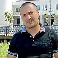 Фотография мужчины Георгий, 36 лет из г. Слуцк