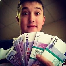 Фотография мужчины Луарвик, 34 года из г. Астана