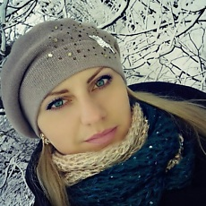 Фотография девушки Натуська, 28 лет из г. Львов