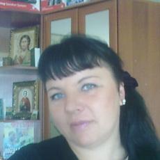 Фотография девушки Евгения, 39 лет из г. Санкт-Петербург