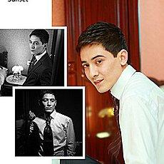 Фотография мужчины Bek Xxx, 29 лет из г. Ташкент