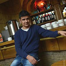 Фотография мужчины Азизбек, 25 лет из г. Туркменабад