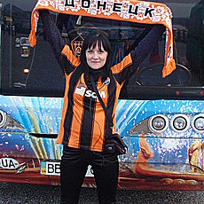Фотография девушки Nika, 34 года из г. Донецк