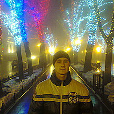 Фотография мужчины Олег, 28 лет из г. Одесса