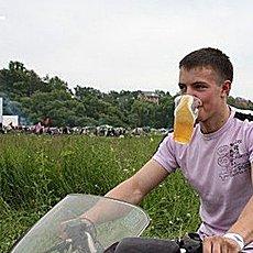 Фотография мужчины Евгений, 28 лет из г. Минск