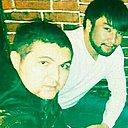 Zafar, 32 года