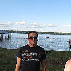 Фотография мужчины lex, 31 год из г. Новогрудок