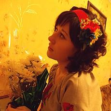 Фотография девушки Ксюшечка, 27 лет из г. Смела