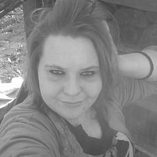 Фотография девушки Анька, 22 года из г. Донецк