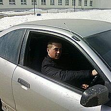 Фотография мужчины Егорка, 30 лет из г. Хабаровск