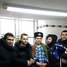 Фотография мужчины Leha, 25 лет из г. Волковыск