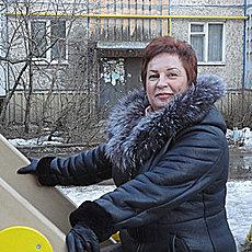 Фотография девушки ЕЛЕНА, 54 года из г. Иваново