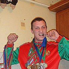 Фотография мужчины Олег, 32 года из г. Слоним