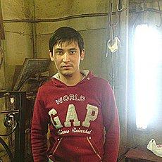 Фотография мужчины Komol, 27 лет из г. Коканд