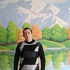 Фотография мужчины Andrey, 30 лет из г. Ташкент