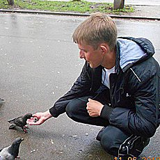 Фотография мужчины Костя, 33 года из г. Псков