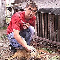 Фотография мужчины Dima, 28 лет из г. Тайшет