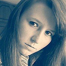 Фотография девушки Ксюша, 20 лет из г. Тячев