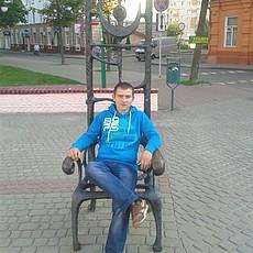 Фотография мужчины Dima, 25 лет из г. Мозырь