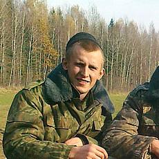 Фотография мужчины Dima Gvozd, 27 лет из г. Могилев