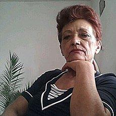 Фотография девушки Olga, 63 года из г. Астана