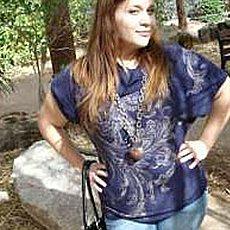 Фотография девушки Ангел, 28 лет из г. Красноград