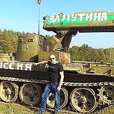 Фотография мужчины Неоправдывайся, 31 год из г. Чехов
