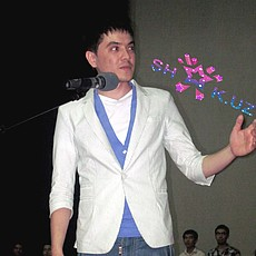 Фотография мужчины Ilya, 26 лет из г. Ташкент