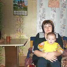 Фотография девушки Любочка, 32 года из г. Зима