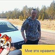 Фотография мужчины Масяня, 28 лет из г. Улан-Удэ