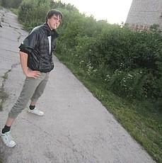 Фотография мужчины Евгений, 24 года из г. Вологда