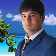 Фотография мужчины Саид, 24 года из г. Москва