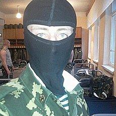 Фотография мужчины Anton, 26 лет из г. Барановичи