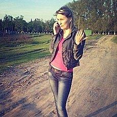 Фотография девушки Олександра, 27 лет из г. Львов