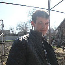 Фотография мужчины Саня, 24 года из г. Никополь