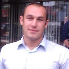 Фотография мужчины Серенький, 32 года из г. Минск