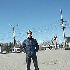 Фотография мужчины Виталя, 32 года из г. Омск