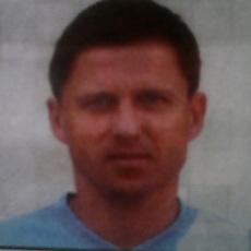 Фотография мужчины Таксист, 36 лет из г. Оренбург