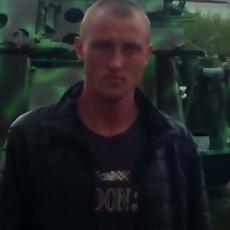 Фотография мужчины Вова, 26 лет из г. Залари