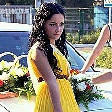 Фотография девушки Красотка, 26 лет из г. Улан-Удэ