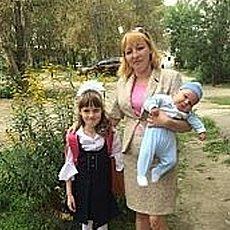 Фотография девушки ALINCA, 27 лет из г. Усолье-Сибирское
