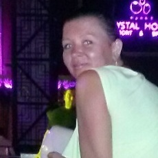 Фотография девушки Иришка, 38 лет из г. Волковыск