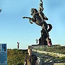 Фотография мужчины Роман, 42 года из г. Кумылженская