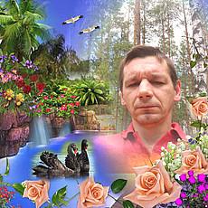 Фотография мужчины Sergeu, 46 лет из г. Жодино