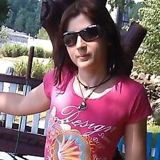 Фотография девушки Марина, 28 лет из г. Жлобин