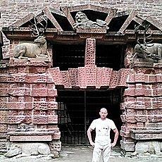 Фотография мужчины Юра, 41 год из г. Чебоксары