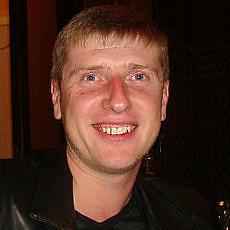Фотография мужчины Turist, 35 лет из г. Одесса