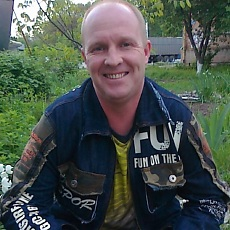 Фотография мужчины Ден, 43 года из г. Кировоград