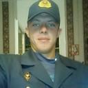 Фотография мужчины Александр, 26 лет из г. Россь