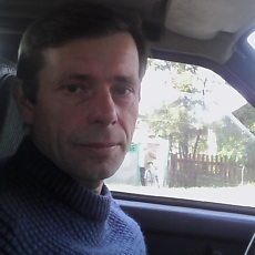 Фотография мужчины Мирон, 50 лет из г. Житомир